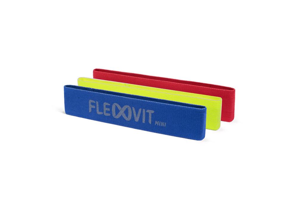 Gymnastikband FLEXVIT Mini Einzeln